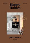 Happy homes : Mery Christmas 2